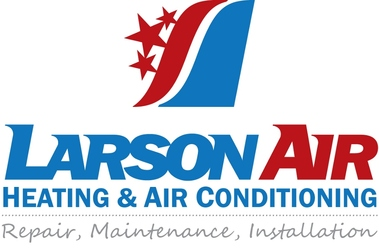 Larson Air, LLC. - A/C and Heating Service