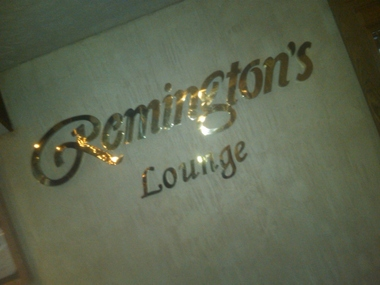 Remington's Restaurant-Lounge