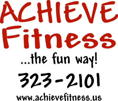 Achieve Fitness