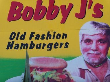 Bobby J's Old Fashioned Hmbrgr