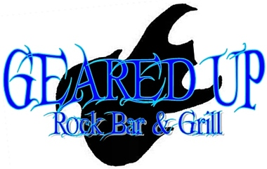 Geared Up Rock Bar & Grill