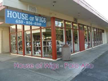 House Of Wigs