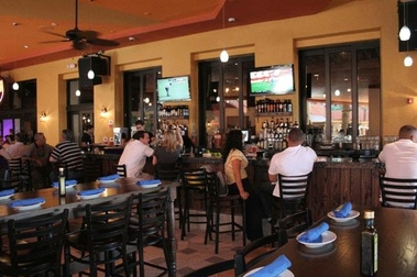 Taverna Opa At Dolphin Mall