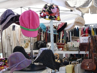 Long Beach Outdoor Antique &amp; Collectible Market