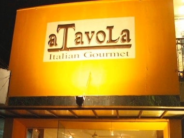 A Tavola