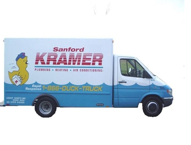 Sanford kramer inc.