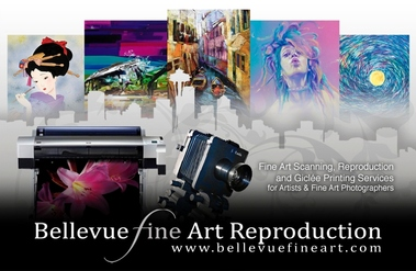 Bellevue Fine Art Reproduction