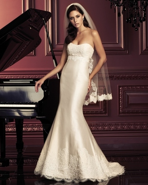 Fantasia Bridal Ctr & Boutique