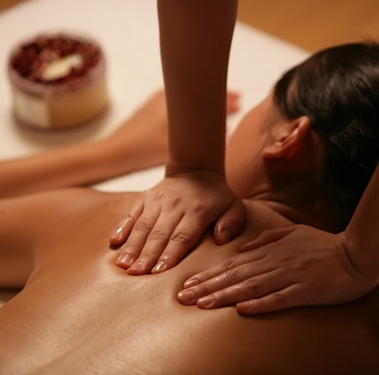 Heavenly Massage