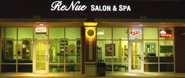 Renue Salon & Spa