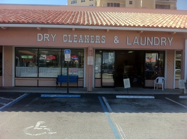 A1a Dry Cleaners & Laundry