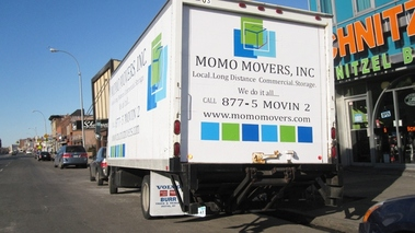 Momo Movers, Inc.
