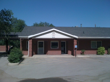 Veterinary Hospital @ Wasatch Springs