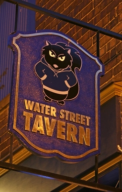 Water Street Tavern