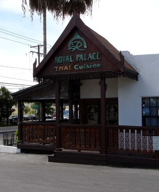 Royal Palace Thai Restaurant