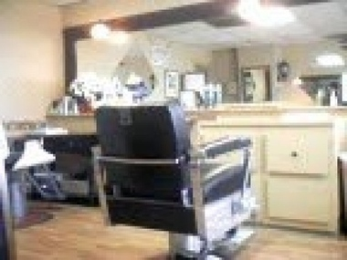 Sunrise Barber Shop