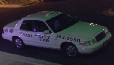 City Cab Co