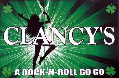 Clancy&#039;s Go-Go
