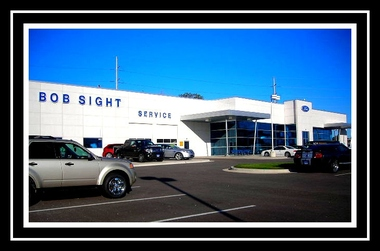 Bob Sight Ford