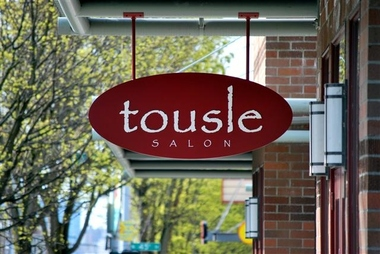 Tousle Salon