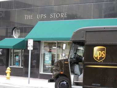 The UPS Store Downtown Miami