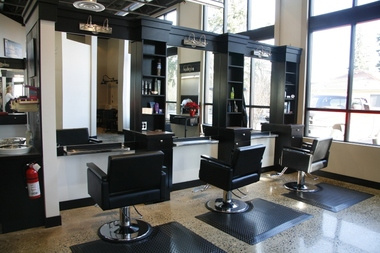 Daniel Ross Salon & Spa