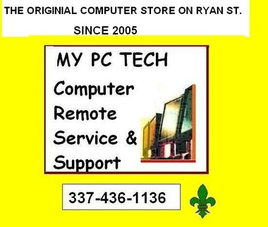 My Pc Tech