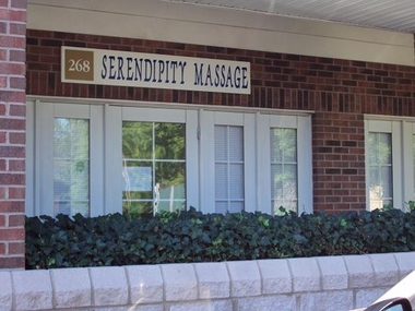 Serendipity Massage