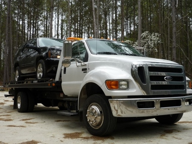 Lee's Towing SVC