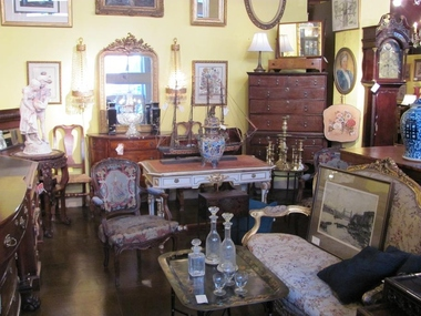Flanagan-Lane Antiques