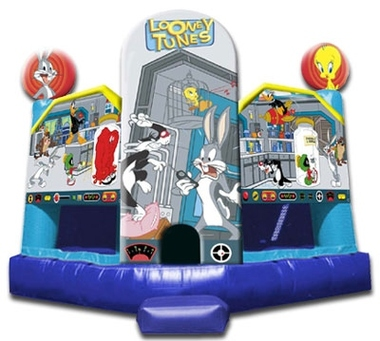 Jumpmaxx-Jumping Castle Rental