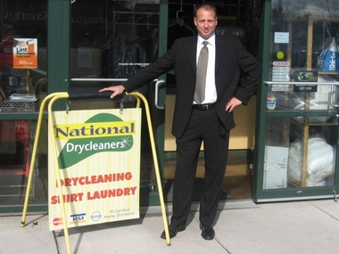 National Cleaners