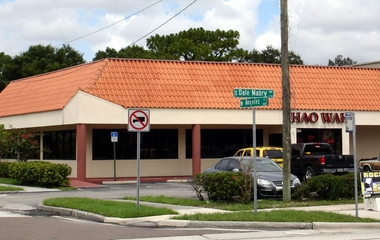 Hao Wah Chinese Restaurant