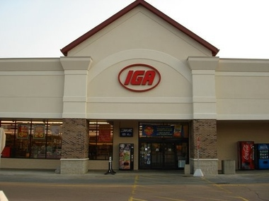 Dillonvale Iga