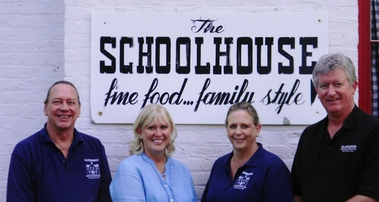 Schoolhouse Restaurant