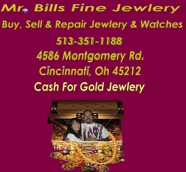 Mr Bill&#039;s Fine Jewelry
