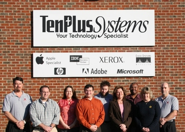 Ten Plus Systems