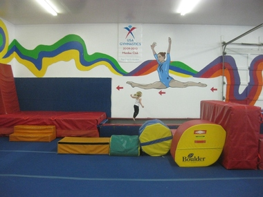 Seattle Gymnastics Academy INC