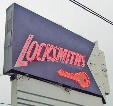 1 24 Hour Reliable Locksmith
