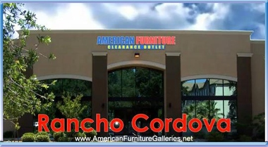 American Furniture Clearance