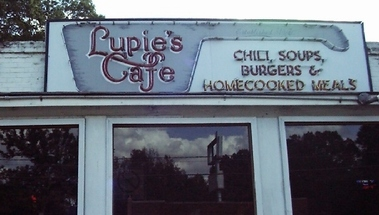 Lupie&#039;s Cafe