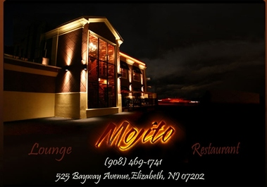 Mojito Lounge &amp; Restaurant