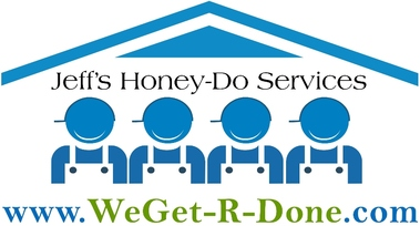Jeff's Honey-Do Services