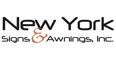 New York Signs & Awnings Co