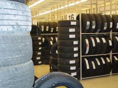 All Season Tire Co