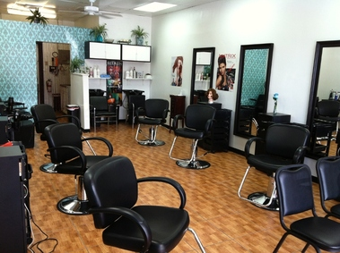 Studio 205 Hair Salon