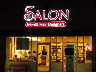 Merrill Hair Designers INC