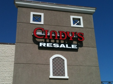 Cindy's Resale Shop