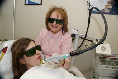 Laser Hair Removal Of NY