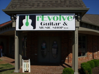Revolve Guitar & Music Shop